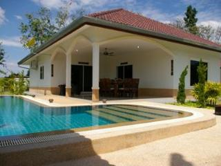 Thailand Ban phe house with private swimming pool - Ban Phe vacation rentals