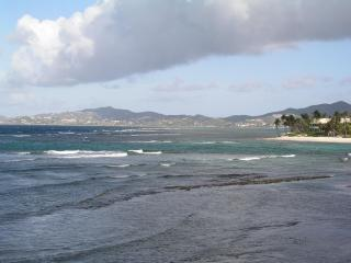 Spectacular View on the Caribbean Sea - Saint Croix vacation rentals