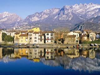 The Fisherman House on the Lake - Lezzeno vacation rentals