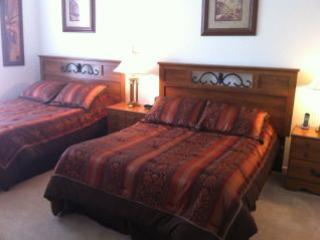 "Bedroom - ""Mickey's Great Escape"" the Condo YOU won't want to Leave!!! in Orlando - Kissimmee - rentals"