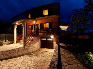 Istria Fazana Villa Bianca 400 m from the sea - Fazana vacation rentals