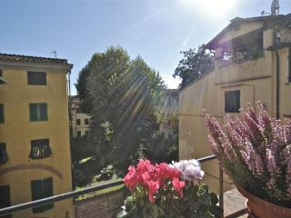 4 bedrooms apartment with Terrace in Lucca - Lucca vacation rentals