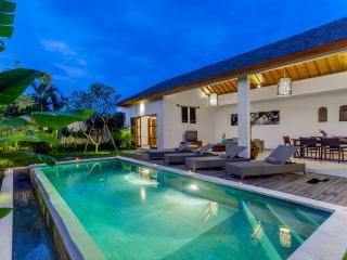 ECHO BEACH VILLA 3, best value, Beachfront ! - Canggu vacation rentals