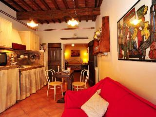 Two-room apartment near  thermal baths of Saturnia - Semproniano vacation rentals