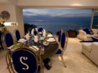 Executive Condo over looking Los Muertos Beach - Puerto Vallarta vacation rentals