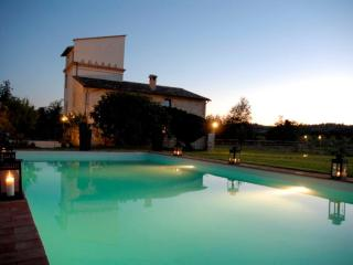 villa for 8 guests near to Todi - Todi vacation rentals