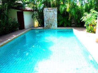 2 BR - Private pool big huge villa in Naiharn - Sao Hai vacation rentals