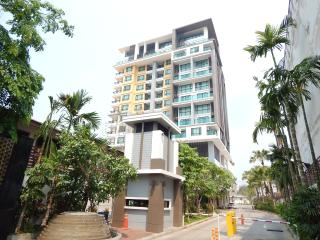 The Shine, new 4 star condo - Chiang Mai vacation rentals