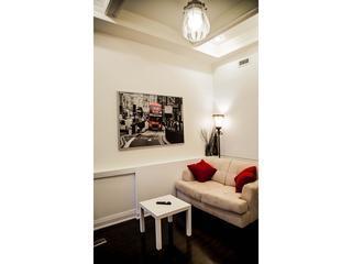 WOW Central Toronto $525/week SoHo Living Loft-A - Toronto vacation rentals