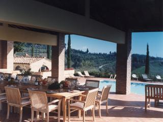 Enjoy Spring in Tuscany at  reduced rates! - Montaione vacation rentals