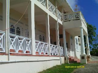 Studio Apartment On The Park For Rent - Saint Lucia vacation rentals