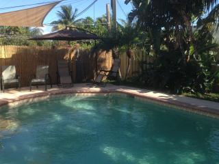 Private vacation rental  in east Pompano Beach, FL - Pompano Beach vacation rentals