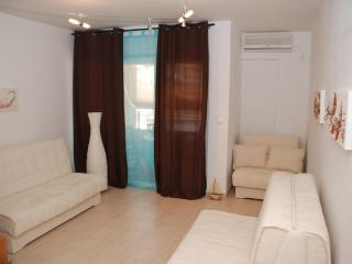 LUXURY STUDIO APARTMENT IN CENTRE OF BUDVA - Budva vacation rentals