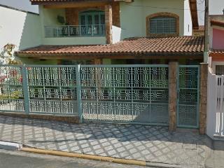 Casa Mobiliada em Aparecida SP Hospedagem Aluguel - Aparecida vacation rentals