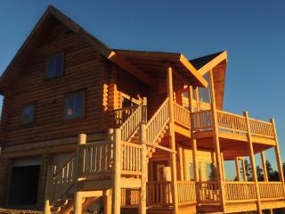 Luxury Mountain Home,4Bdr Suites,Panoramic Views.. - Pagosa Springs vacation rentals