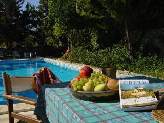 Villa Helidona - Heraklion vacation rentals