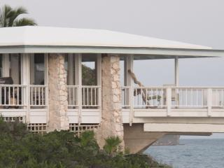 Cliff House - Paradise found! - Gregory Town vacation rentals