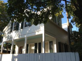 Conch Haven Built 1883 Beautiful ! MONTHLY Rental - Key West vacation rentals