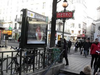 Spacious, Bright Apartment Rental in Paris - Paris vacation rentals