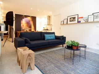 Apartment Salmiak, Jordaan area! - Amsterdam vacation rentals