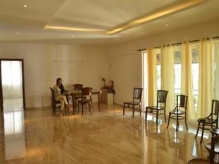 Fully furnished luxury Apartment in N Bangalore - Karnataka vacation rentals