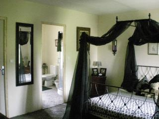 Bed & Breakfast in the Beautiful Normandy Countryside - Marigny vacation rentals