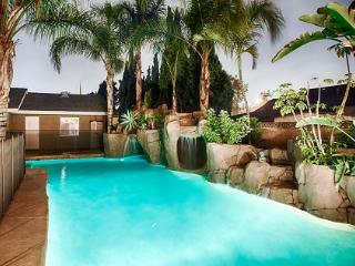 *Disney Theme, Rock-slide Pool, Stage, Mini Golf - Anaheim vacation rentals