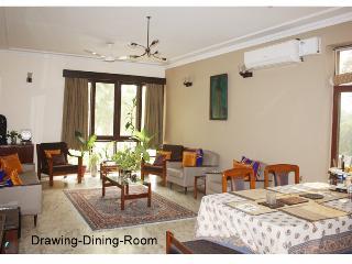 Chateau 39 B&B Delhi - New Delhi vacation rentals