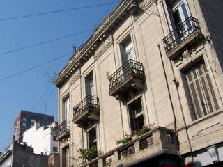 Buenos Aires - 3 Bedroom with Roof Top Terrace - Buenos Aires vacation rentals