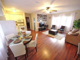 Clean, spacious 1b/1b near LAX and Manhattan Beach - Palos Verdes Estates vacation rentals