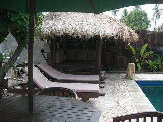 Large 3 storey Villa inmain tourist area of Lombok, Indonesia - West Nusa Tenggara vacation rentals