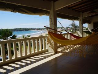 beachfront house casa Ayangue,  Ayangue, Ecuador - Guayas Province vacation rentals