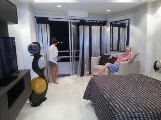 Gay Jomtien/Pattaya Condo:Big balcony, best views - Jomtien Beach vacation rentals