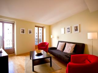 Large Family Attic Apartment - Madrid vacation rentals