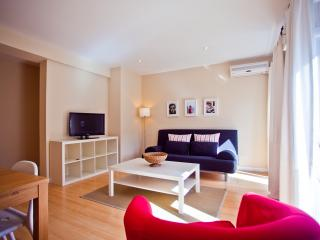 Charming Bright Serviced Apartment - Madrid vacation rentals