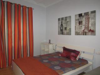 Barça II  Economic  Terrace  Camp Nou  Apartment - Barcelona vacation rentals