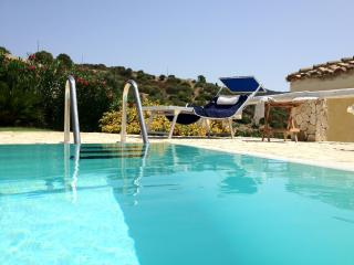 Villa Lory - charming house with private pool - Santa Margherita di Pula vacation rentals