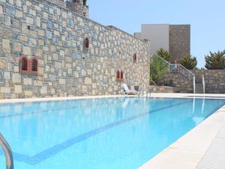 Beautiful apartment with panoramic sea views - Bodrum vacation rentals
