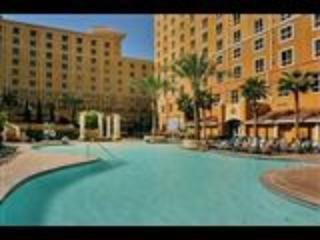 Pool - 2BR Deluxe Condo, Wyndham Grand Desert, Las Vegas - Las Vegas - rentals