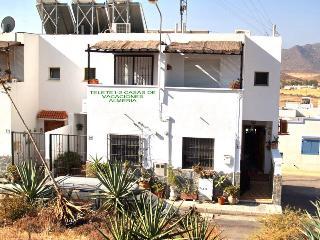 Vivienda Rural (Autorizada por la Junta de Andalucía) TELETEC 1 - Los Albaricoques vacation rentals