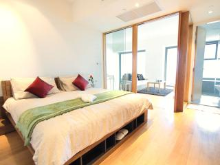 1 BR by the river-pool/wifi/fitness - Bangkok vacation rentals