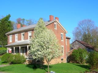 McBurney Manor Bed and Breakfast - Huntingdon vacation rentals