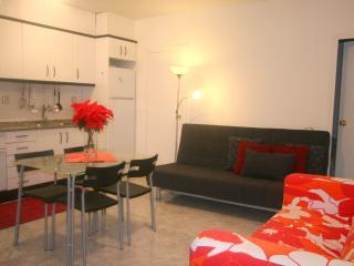 Cute apartment in Born - Barcelona vacation rentals