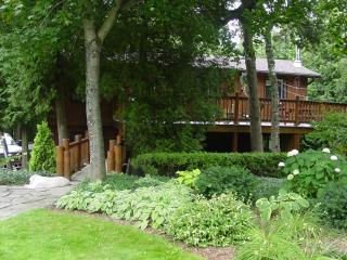 Rocky Wood's Cabin - Tobermory vacation rentals
