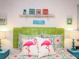 Breaking Away-Pet-Friendly Cottage on Tybee Island - Tybee Island vacation rentals