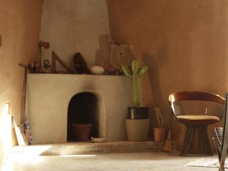 Historic ADOBE 1880's home in the Old Barrio - Tucson vacation rentals