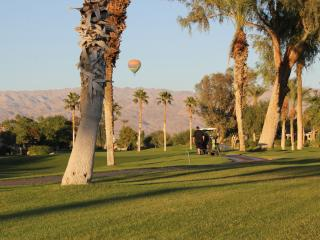 Relaxing Golf Course Home at Indian Palms CC - California Desert vacation rentals