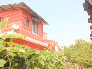 Red house at Karjat - Karjat vacation rentals