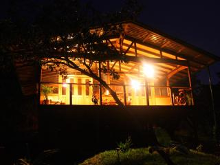 Adventure Rich Jungle Home, River and Ocean Access - Drake Bay vacation rentals