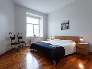 Latin Quarter 2 bedrooms + 2 bathrooms - Tallinn vacation rentals